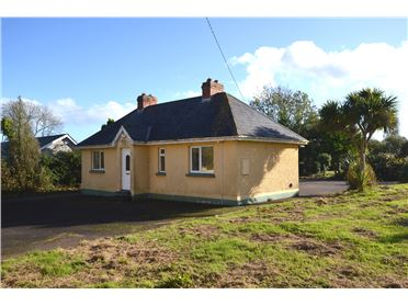 Photo of 'Fairview', Mount Alexander, Gorey, Wexford