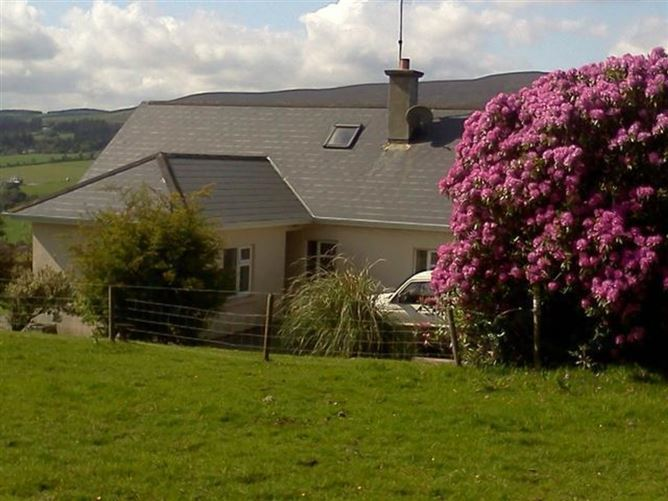Main image for Friendly family near Lismore, Co.waterford, Lismore, Co. Waterford