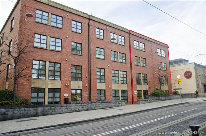 1 Exchange Place, IFSC, Dublin 1 , IFSC, Dublin,Dublin 1, D01 R8W8