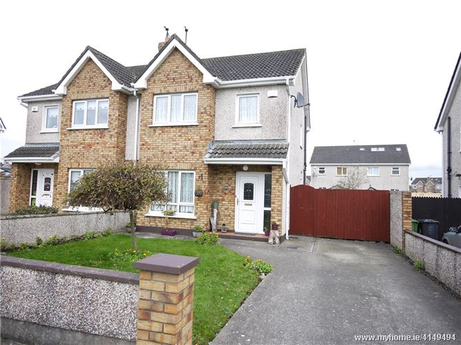 47 Woodlands Park, Coill Dubh, Co Kildare, W91 TW54