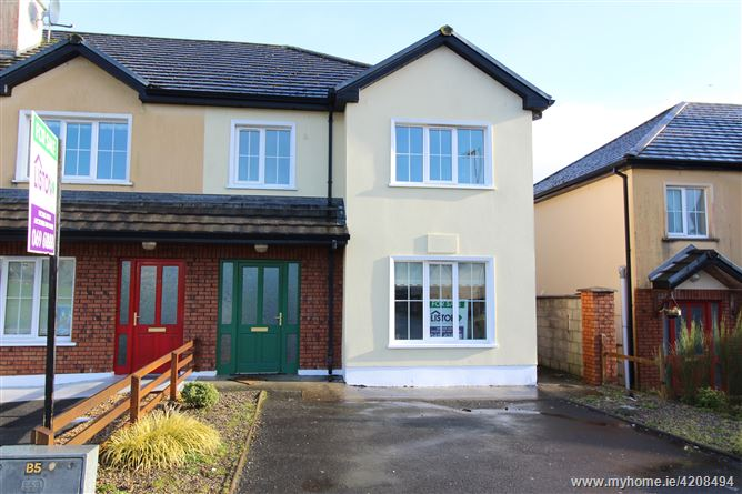 45 Carraig Desmond, Newcastle West, Limerick