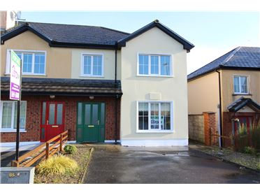 Photo of 45 Carraig Desmond, Newcastle West, Limerick