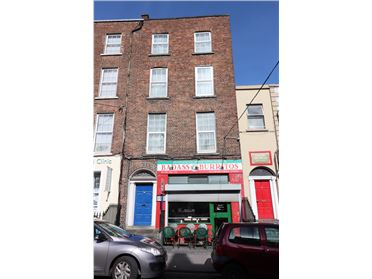 Photo of 62 Catherine St., , City Centre (Limerick),   Limerick City
