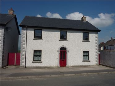 Photo of Augha Road, Nurney, Carlow
