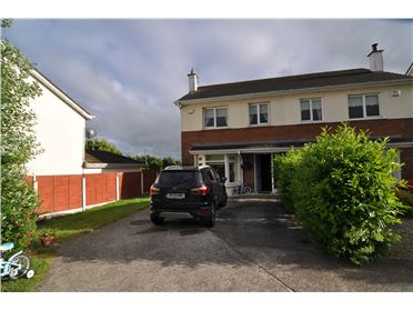 Photo of 3 The Village, Ballylynan, Laois