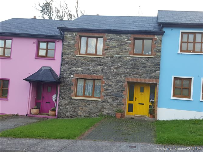 Main image for 22 Fairfield Close, Dingle, Kerry