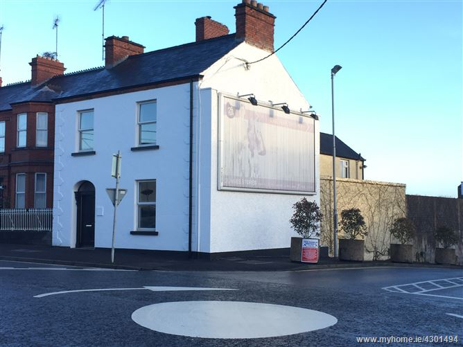 Harbour House, Harbour St., Mullingar, Westmeath