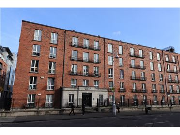 Main image of Apt.56 Gandon Hall, Gardiner Street, North City Centre, Dublin 1