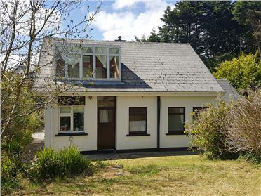 Photo of The Railway Cottage, Annagap, Annascaul, Kerry