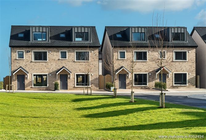 Kingsland, Beaverstown Road, Co.Dublin CODUBLIN, Donabate, Co. Dublin