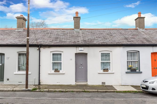 Main image for 18 Ostman Place, Stoneybatter, Dublin 7