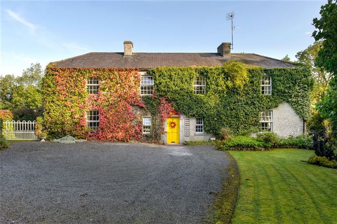 Main image for Eskermore House,Daingean,Co Offaly,R35PK37
