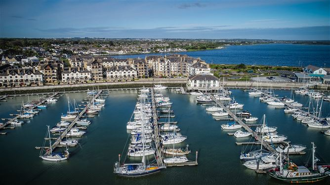 Main image for 329 Marina Village, Malahide, County Dublin