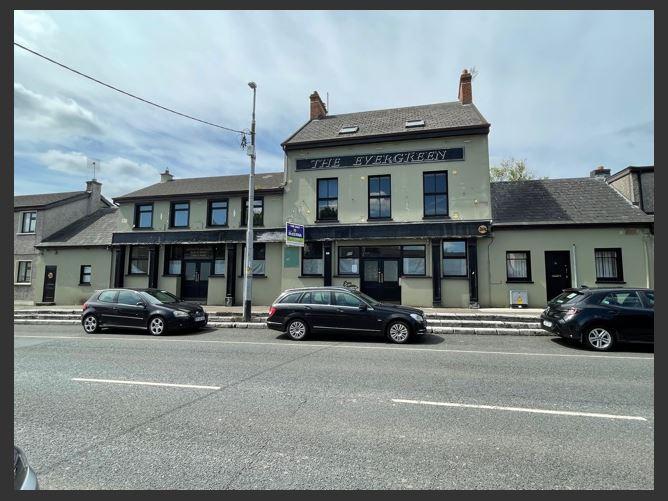 Main image for Evergreen Bar, Turners Cross, Cork City, T12 DD51