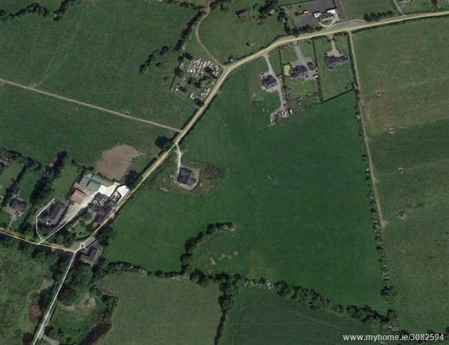 Site for sale 12.434   Acres (5.04ha), Clonalvy, Meath