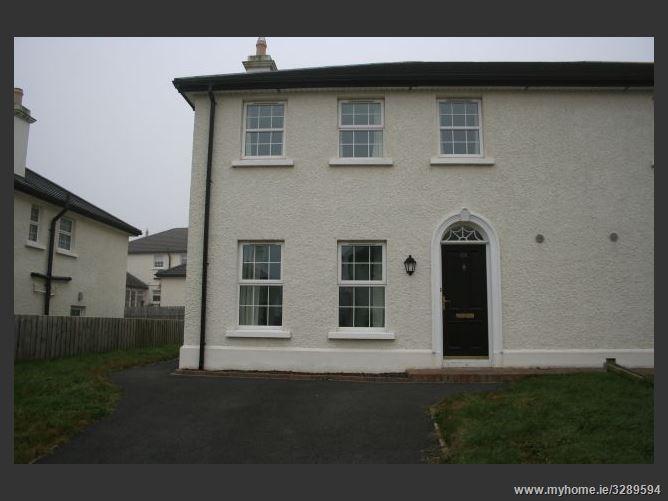 Photo of 108 Thornberry, Letterkenny, Donegal