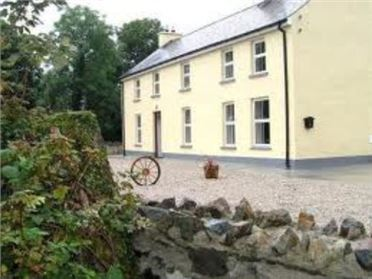 4 Bedroom House for sale at Newtown, Carradoan, Rathmullan, Co. Donegal