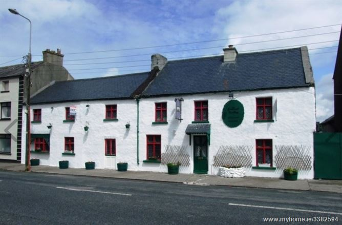 The Gourmet Gallery Restaurant, Cloughjordan, Tipperary