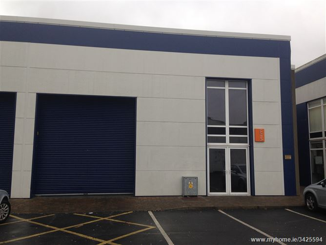 Elevation Business Park, Clonroad, Ennis, Clare