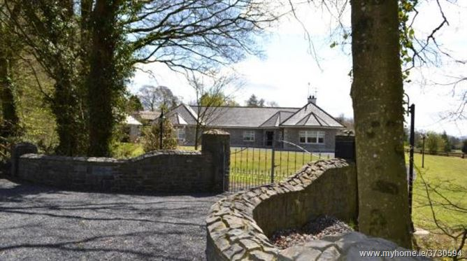 Main image for Luxury Tipperary Lodge,Dundrum Tipperary, Ireland