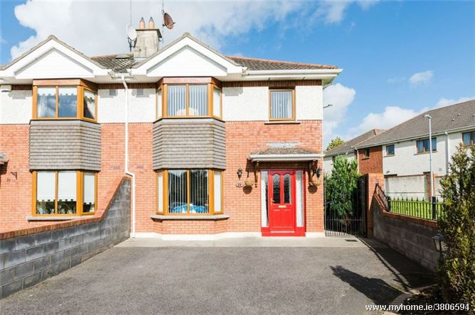 22 Chestnut Court, Johnstown Village, Navan, Co Meath