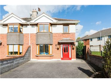 Photo of 22 Chestnut Court, Johnstown Village, Navan, Co Meath
