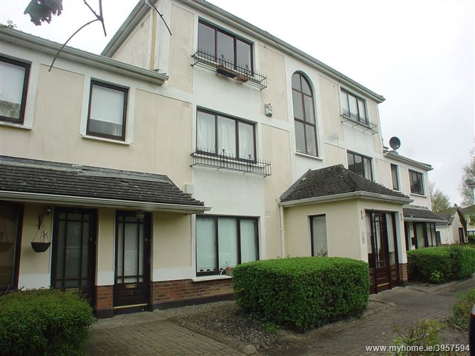 15 Turvey Woods, Donabate, Dublin