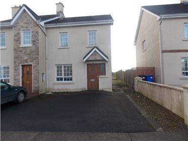 Photo of 29 Esker Pines, Ballyhaunis, Mayo