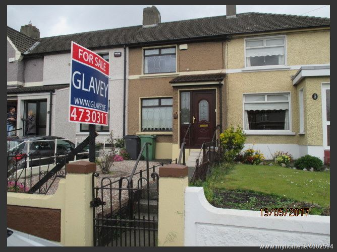 Photo of 16 Stannaway Road, Kimmage, Dublin 12