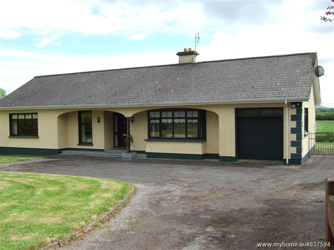 Donaghmore, Orchardstown