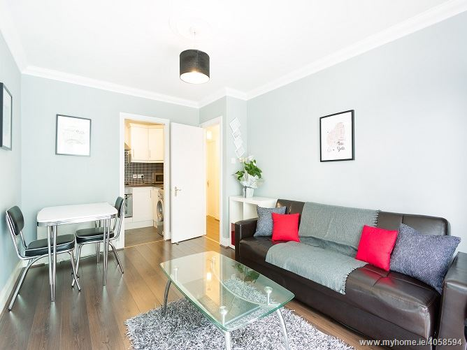 Photo of 40 Harcourt Green, Charlemont Street, South City Centre, Dublin 2