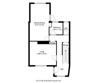 36 Casement Villas, Dun Laoghaire, Co. Dublin