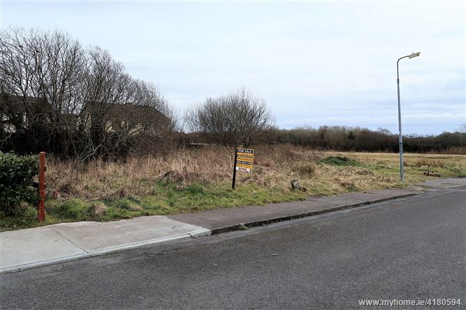 Sites for Sale , Chestnut Grove , Castlebar, Mayo