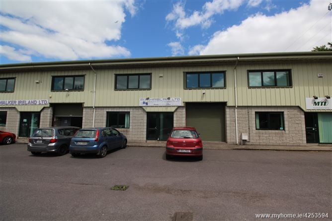 Unit 4, Richfield Business Park, Ballycurreen, City Centre Sth, Cork