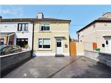 Photo of 245 Kylemore Road, Ballyfermot, Dublin 10