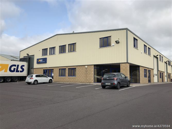 Wallingstown Business Park, Little Island, Cork
