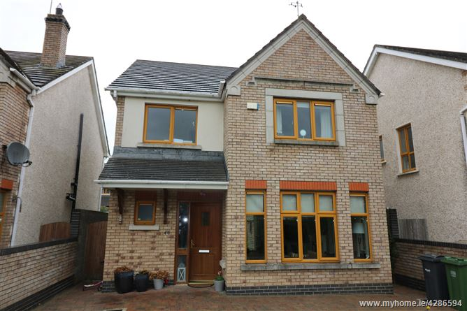 46 Park Heath, Grange Rath , Drogheda, Louth
