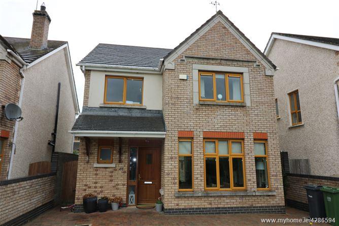 46 Park Heath, Grange Rath , Drogheda, Louth