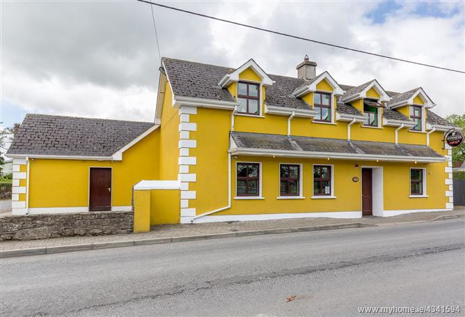 """Main image for """"Maudies"""" Public House, Rathgormack, Waterford"""