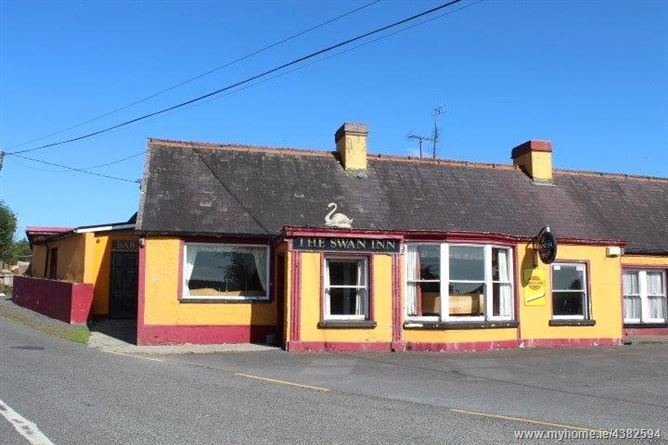 Main image for The Swan Public House, Slatt Lower, The Swan, Co. Laois, R14 VH50