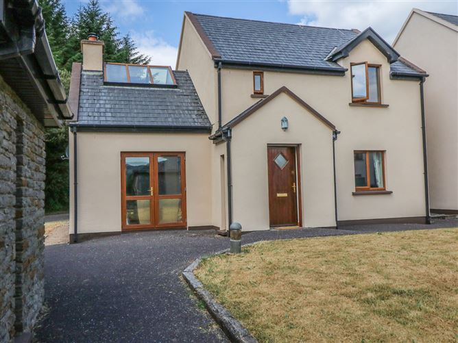 Main image for 13 Sneem Leisure Village, SNEEM, COUNTY KERRY, Rep. of Ireland