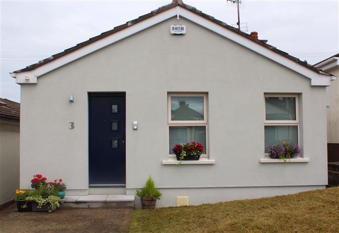 Main image for 3 Dunbur Close, Wicklow Town, Wicklow