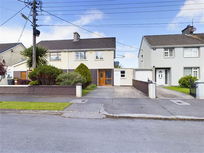 Main image for 110 Renmore Park, Renmore, Galway City, H91AXK1