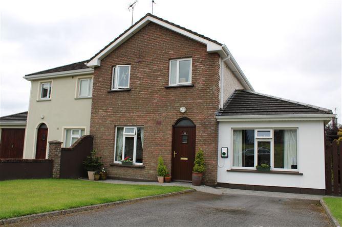 Main image for 22 Cois Na hAbhainn, Ballygaddy Road, Tuam, Galway, H54 X318