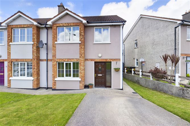 Main image for 11 The Mews, Fairfield Park, Waterford City, Waterford, X91 XA3K