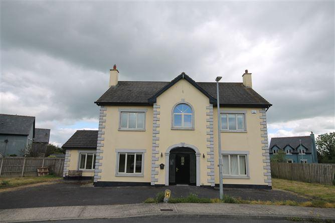 Main image for 18 Bruach NaHabhainn, Killeen, Athy, Kildare