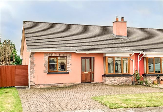 Main image for No 54 Meadowbrooke,Tulsk,Co. Roscommon,F45 N272