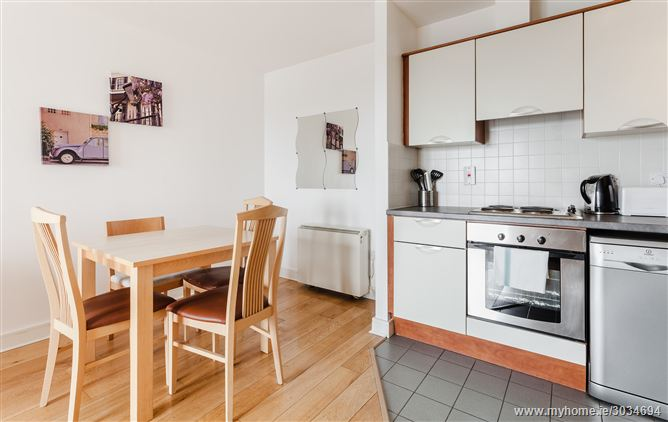 Parnell Street 2 x Bedroom Holiday Letting, Dublin 1