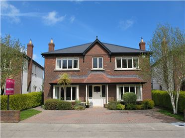 18 Priory Avenue, Eden Gate, Delgany, Wicklow