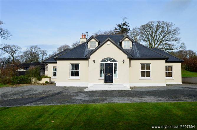 """Vearna Lodge"", Ballynabarny, Enniscorthy, Wexford"